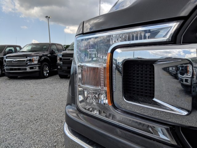 2019 F-150 SuperCrew Cab 4x2,  Pickup #K2737 - photo 7