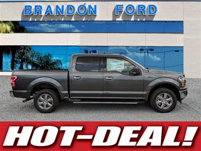 2019 F-150 SuperCrew Cab 4x2,  Pickup #K2737 - photo 1