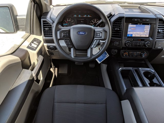 2019 F-150 SuperCrew Cab 4x2,  Pickup #K2739 - photo 15