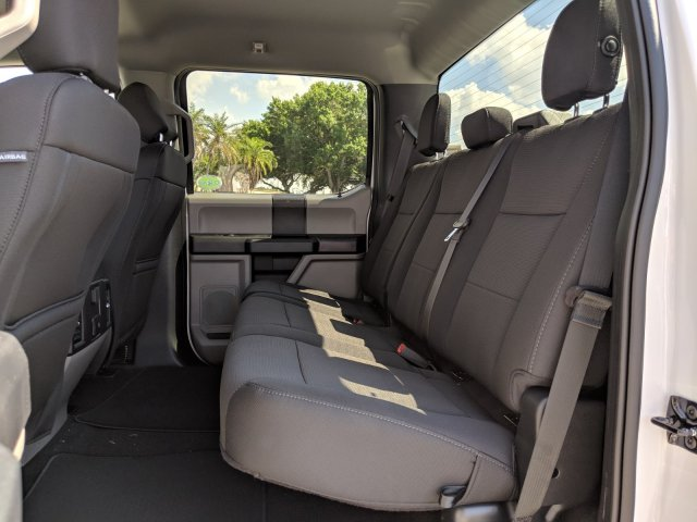 2019 F-150 SuperCrew Cab 4x2,  Pickup #K2739 - photo 7