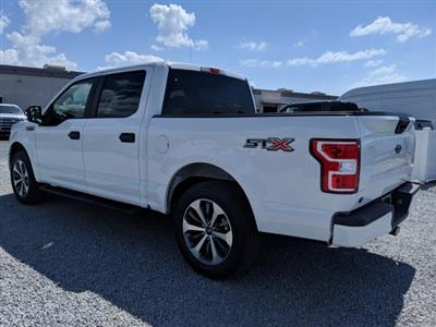2019 F-150 SuperCrew Cab 4x2,  Pickup #K2739 - photo 10