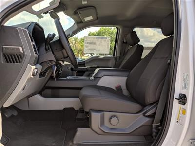 2019 F-150 SuperCrew Cab 4x2,  Pickup #K2739 - photo 18