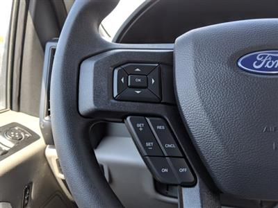 2019 F-150 SuperCrew Cab 4x2,  Pickup #K2739 - photo 20