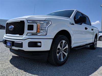 2019 F-150 SuperCrew Cab 4x2,  Pickup #K2739 - photo 4