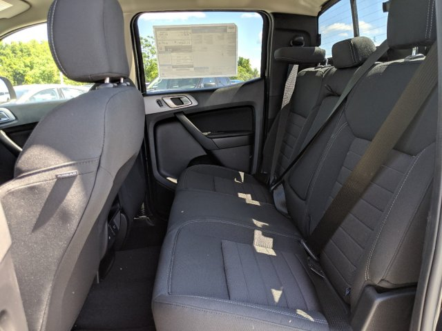 2019 Ranger SuperCrew Cab 4x4, Pickup #K2740 - photo 10