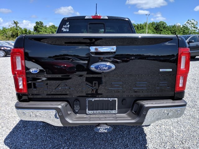 2019 Ranger SuperCrew Cab 4x4, Pickup #K2740 - photo 3