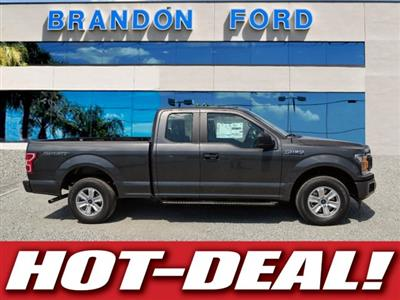 2019 F-150 Super Cab 4x2,  Pickup #K2757 - photo 1