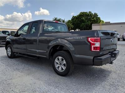 2019 F-150 Super Cab 4x2,  Pickup #K2757 - photo 4