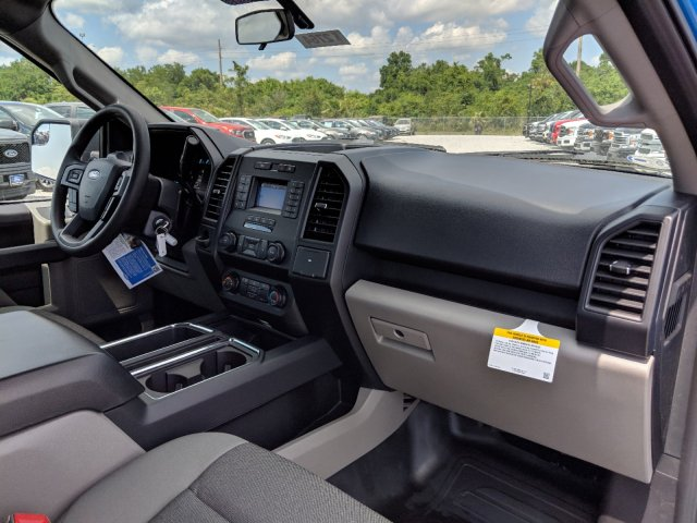 2019 F-150 Super Cab 4x2,  Pickup #K2764 - photo 14