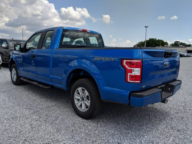 2019 F-150 Super Cab 4x2,  Pickup #K2764 - photo 4