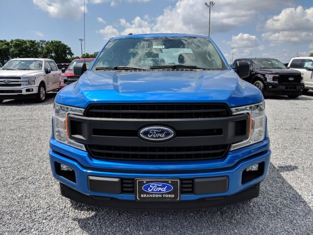 2019 F-150 Super Cab 4x2,  Pickup #K2764 - photo 6