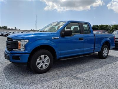 2019 F-150 Super Cab 4x2,  Pickup #K2764 - photo 5