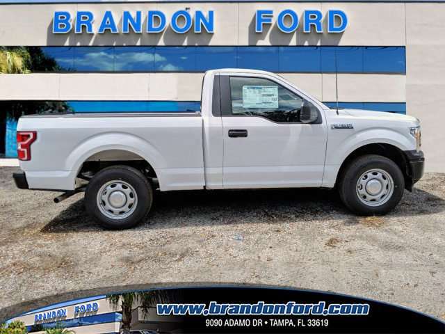 2019 F-150 Regular Cab 4x2,  Pickup #K2772 - photo 1