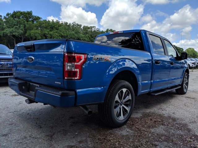 2019 F-150 SuperCrew Cab 4x2,  Pickup #K2779 - photo 2