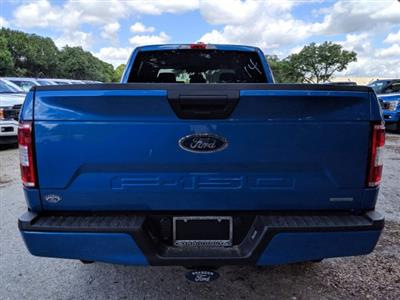 2019 F-150 SuperCrew Cab 4x2,  Pickup #K2779 - photo 8