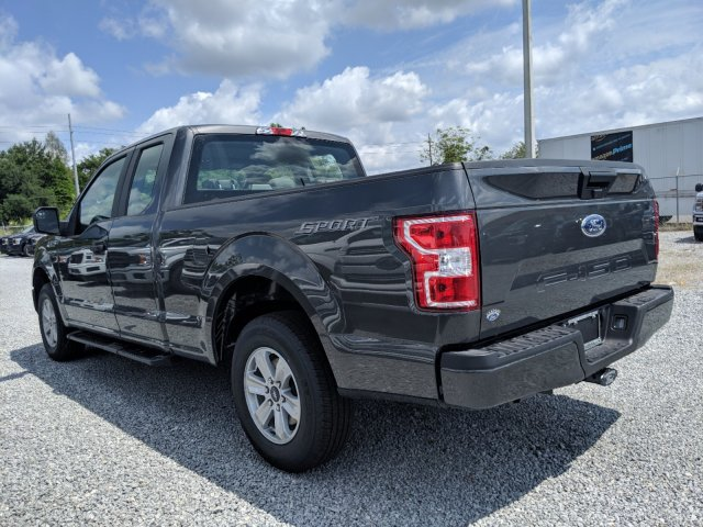 2019 F-150 Super Cab 4x2,  Pickup #K2781 - photo 9