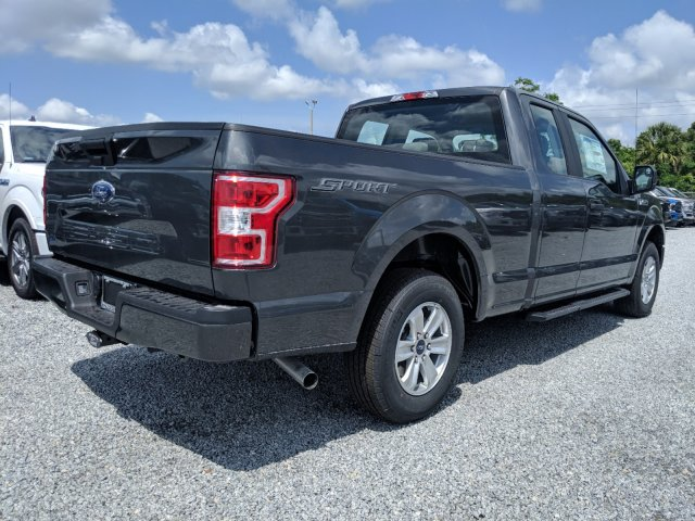 2019 F-150 Super Cab 4x2,  Pickup #K2781 - photo 2