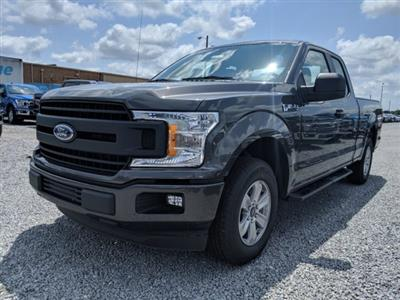 2019 F-150 Super Cab 4x2,  Pickup #K2781 - photo 3