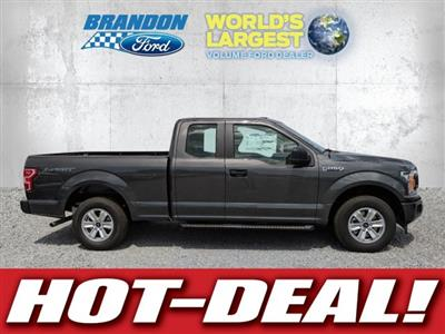 2019 F-150 Super Cab 4x2, Pickup #K2782 - photo 1