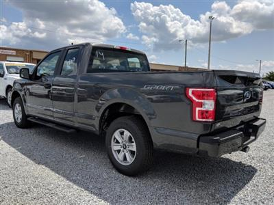 2019 F-150 Super Cab 4x2, Pickup #K2782 - photo 4