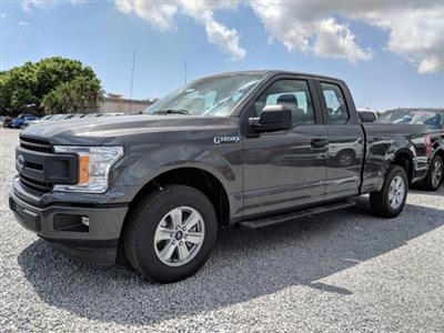 2019 F-150 Super Cab 4x2, Pickup #K2782 - photo 5