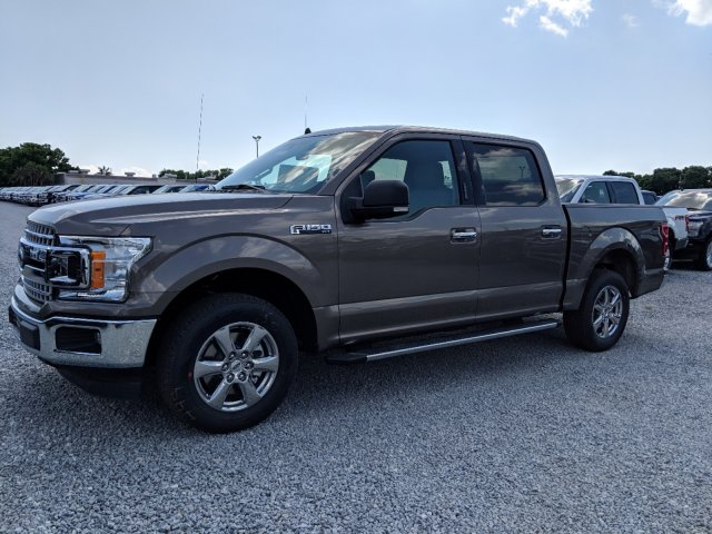 2019 F-150 SuperCrew Cab 4x2,  Pickup #K2783 - photo 5