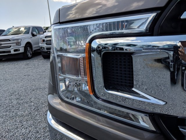 2019 F-150 SuperCrew Cab 4x2,  Pickup #K2783 - photo 7