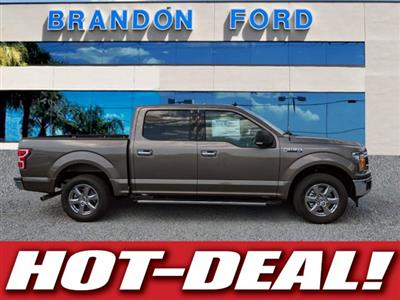 2019 F-150 SuperCrew Cab 4x2,  Pickup #K2783 - photo 1