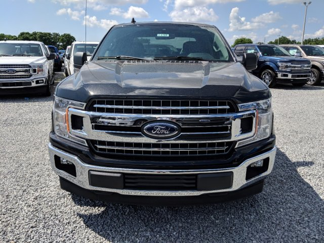2019 F-150 SuperCrew Cab 4x2,  Pickup #K2784 - photo 6