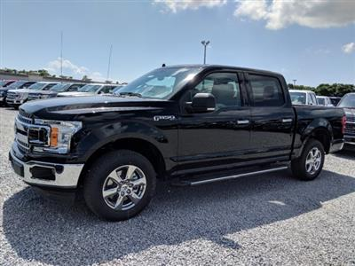 2019 F-150 SuperCrew Cab 4x2,  Pickup #K2784 - photo 5