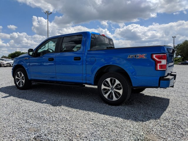 2019 F-150 SuperCrew Cab 4x2,  Pickup #K2789 - photo 10