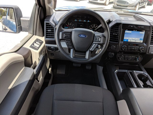 2019 F-150 SuperCrew Cab 4x2,  Pickup #K2789 - photo 16