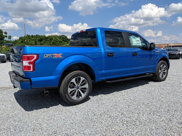 2019 F-150 SuperCrew Cab 4x2,  Pickup #K2789 - photo 2