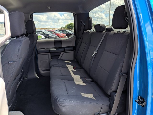 2019 F-150 SuperCrew Cab 4x2,  Pickup #K2789 - photo 6