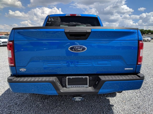 2019 F-150 SuperCrew Cab 4x2,  Pickup #K2789 - photo 8