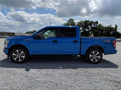 2019 F-150 SuperCrew Cab 4x2,  Pickup #K2789 - photo 15