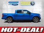 2019 F-150 SuperCrew Cab 4x2,  Pickup #K2789 - photo 1