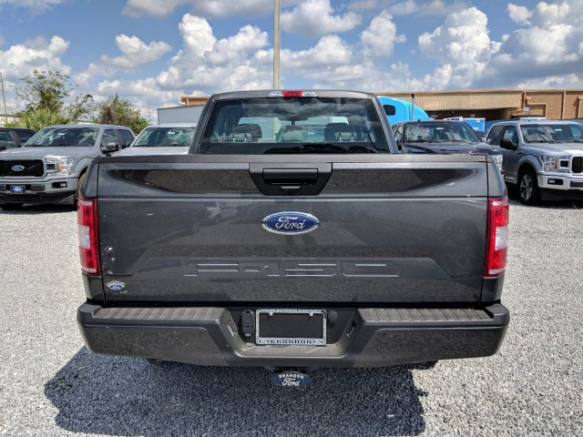 2019 F-150 Super Cab 4x2,  Pickup #K2795 - photo 3