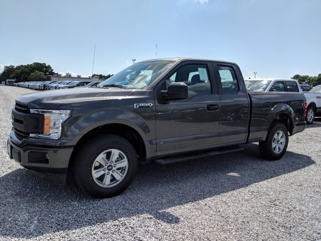 2019 F-150 Super Cab 4x2,  Pickup #K2795 - photo 5