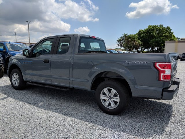 2019 F-150 Super Cab 4x2,  Pickup #K2799 - photo 4