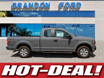 2019 F-150 Super Cab 4x2,  Pickup #K2799 - photo 1