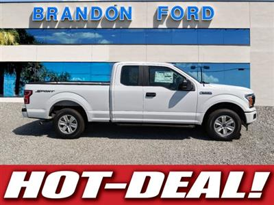 2019 F-150 Super Cab 4x2,  Pickup #K2822 - photo 1