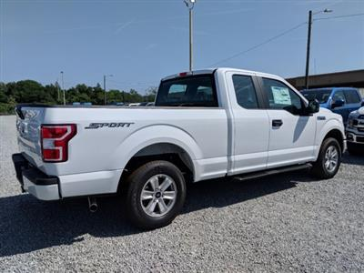 2019 F-150 Super Cab 4x2,  Pickup #K2822 - photo 2