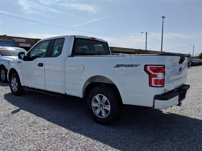 2019 F-150 Super Cab 4x2,  Pickup #K2822 - photo 4