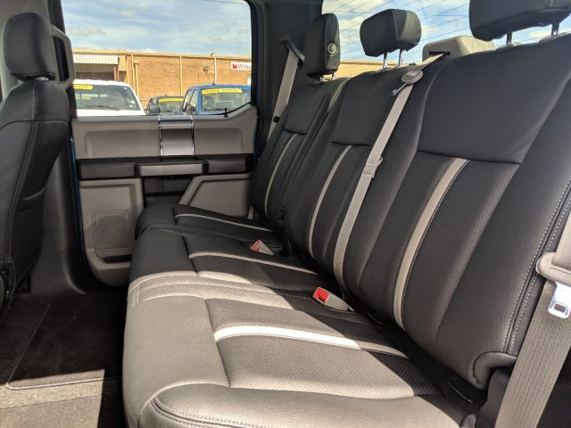 2019 F-150 SuperCrew Cab 4x2,  Pickup #K2828 - photo 15