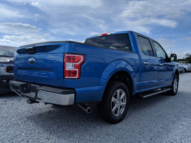 2019 F-150 SuperCrew Cab 4x2,  Pickup #K2828 - photo 3