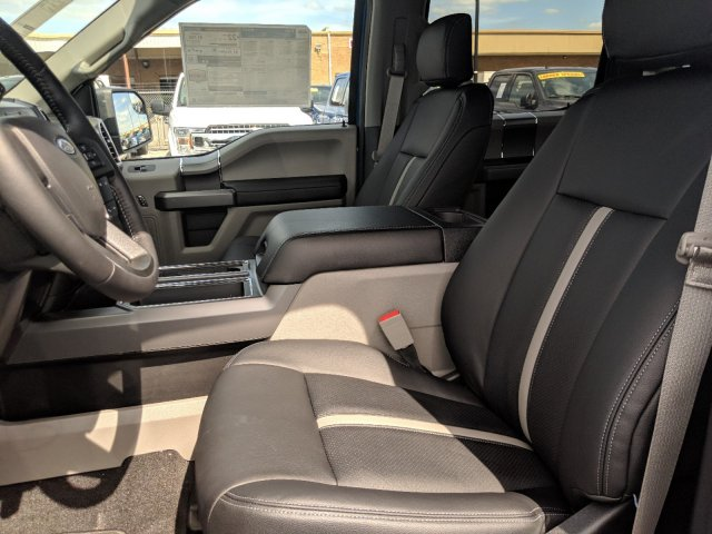 2019 F-150 SuperCrew Cab 4x2,  Pickup #K2828 - photo 7