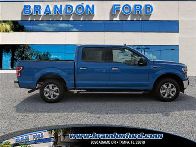 2019 F-150 SuperCrew Cab 4x2,  Pickup #K2828 - photo 1