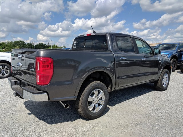2019 Ranger SuperCrew Cab 4x2,  Pickup #K2829 - photo 2