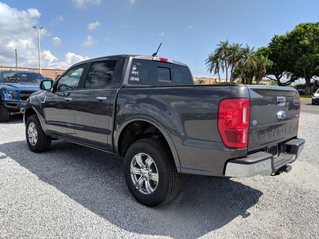 2019 Ranger SuperCrew Cab 4x2,  Pickup #K2829 - photo 4